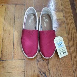 New Toms Ladies Shoes
